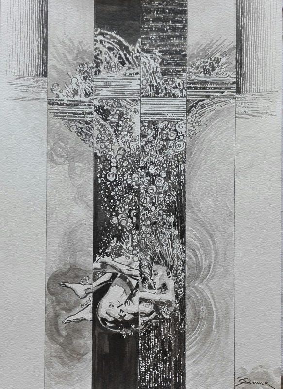 Disegno - Marco Sciame