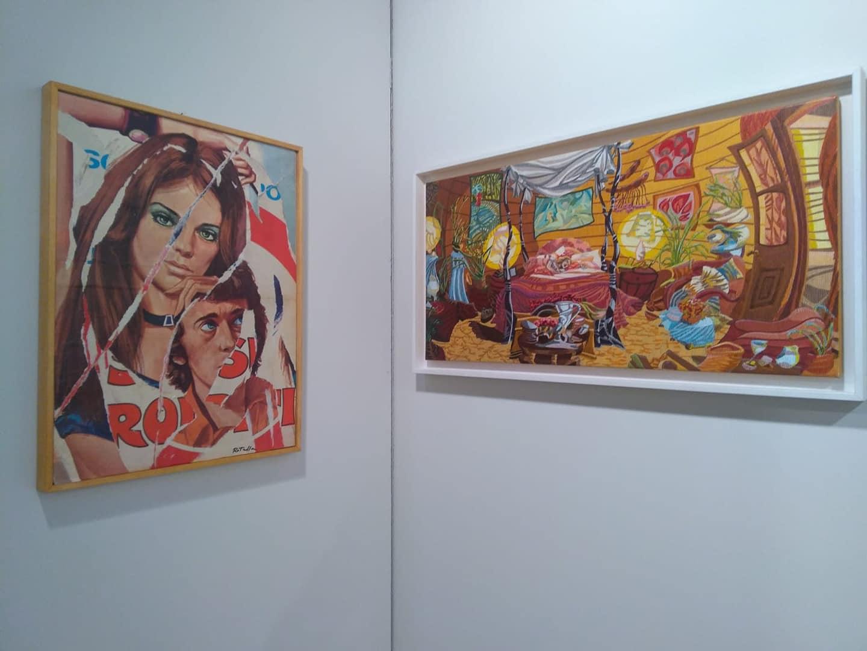 Art Parma Fair 2018 Marco Sciame